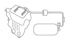 Двигатель Doblo Combi. Экономичный и надежный  бензиновый двигатель 1.4-95 л.с.